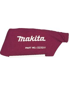 Stofzak linnen 9403, fabr. Makita - type 122562-9