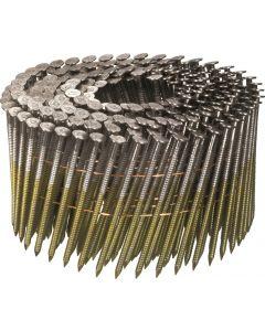 Doos à 4.500 ringspijkers op draad 16° - 2,8 x 80 blank, fabr. Kenta