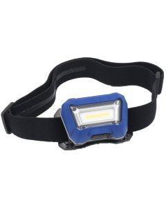 Hoofdlamp LED 3W, fabr. Eurolux - type Sonda 300