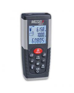 Afstandmeter digitaal 35m, fabr. Metofix - type AM35