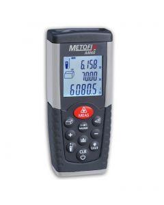 Afstandmeter digitaal 60m, fabr. Metofix - type AM60