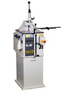 Aluminium afkortzaag 230V, fabr. Huvema - type TL 302-2