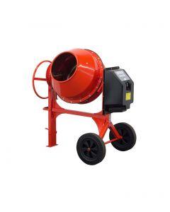 Betonmolen 185 liter 230V, fabr. Atika - type Profi 185Focus