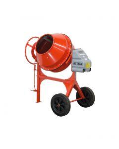 Betonmolen 165 liter 230V, fabr. Atika - type Dynamic 165S