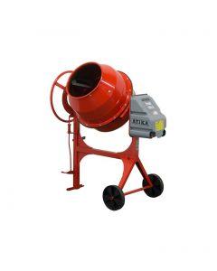 Betonmolen 145 liter 230V, fabr. Atika - type Profi 145S