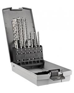 P4S: SDS-PLUS boor 7-delig set, fabr. Makita - type B-59031