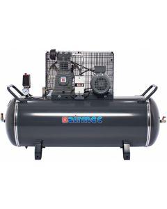 Zuigercompressor 400V, fabr. Airmec - type CFT 203