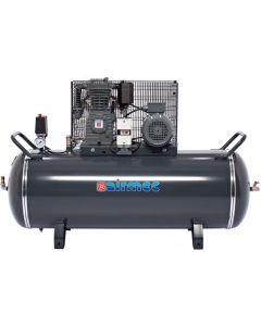 Zuigercompressor 400V, fabr. Airmec - type CFT204