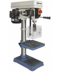 Kolomboormachine 230V, fabr. Contimac - type CH 10