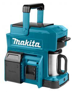 Koffiezetapparaat 12/18V, fabr. Makita - type DCM501Z