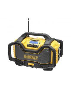 Radio DAB+/FM 18/54V, fabr. DeWalt - type DCR027-QW
