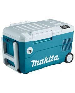 Vries- /koelbox met verwarmfunctie, fabr. Makita - type DCW180Z