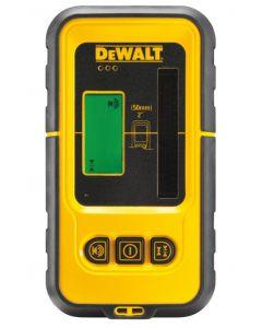 Detector t.b.v. groene lijnlasers, fabr. DeWalt - type DE0892G-XJ