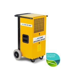 Bouwdroger 230V, fabr. Dryfast - type DF400F