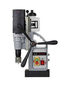 Magneet-kernboormachine 230V, fabr. Euroboor - type ECO.40S+/IC