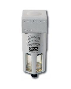 Waterafscheider max. 16 bar ½'', fabr. GAV - type F-200