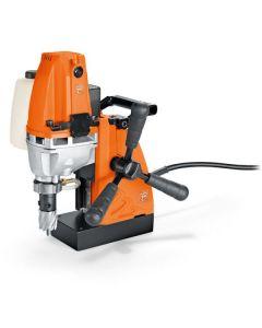 Eco-magneet-kernboormachine 230V, fabr. Fein - type KBE 30