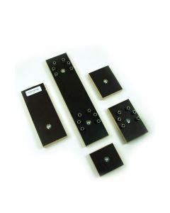 Inboormal voor paumelles zonder strip, fabr. Riens - type N.75XD14.IB