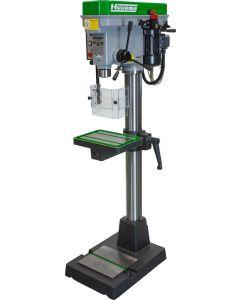 Industriële kolomboormachine 230V, fabr. Huvema - type HU22 EK PN Vario