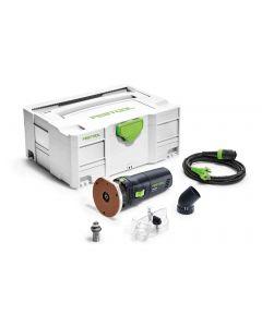 Kantenfrees 230V, fabr. Festool - type OFK 500 Q-Plus R2