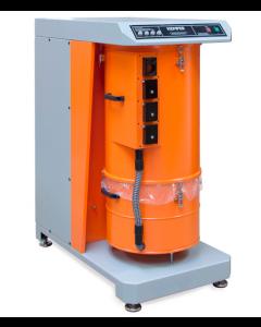 Hoog-vacuüm afzuiger 400V, fabr. Kemper - type VacuFil 500