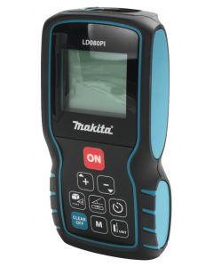Laser afstandsmeter, fabr. Makita - type LD080PI