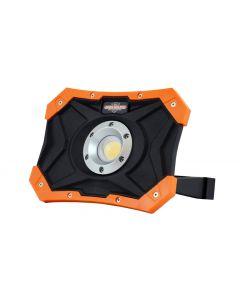 Accu-werklamp LED 20W, fabr. John Helper - type Pack Led 20
