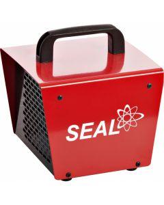 Draagbare elektrische verwarmer 230V, fabr. Seal - type LR 20