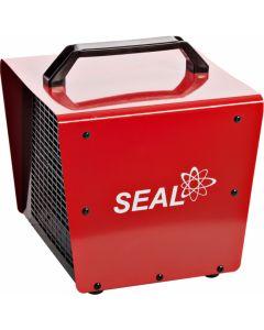 Draagbare elektrische verwarmer 230V, fabr. Seal - type LR 30