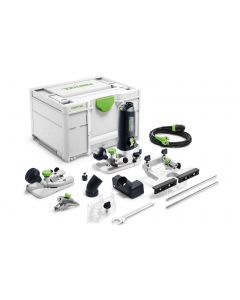 Module-kantenfrees 230V, fabr. Festool - type MFK 700 EQ-Set