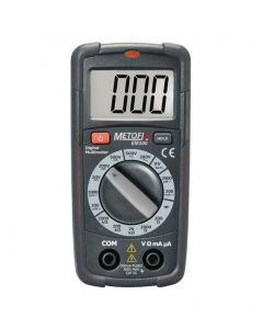 Multimeter digitaal, fabr. Metofix - type EM300