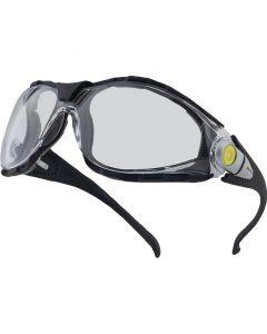 Veiligheidsbril afdichtend, fabr. Deltaplus - type PACAYLVIN