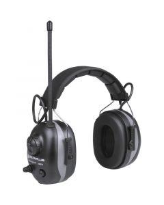Gehoorkap met radio, fabr. Deltaplus - type PITRADIO3
