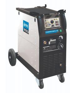 Lasapparaat MIG/MAG, fabr. Contimac - type Powermig 400-4
