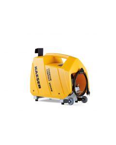 Zuigercompressor 230V 1,7PK, fabr. Kaeser - type Premium compact 250/4