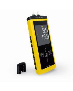 Houtvochtmeter, fabr. Dryfast - type T510