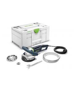 Saneringsfrees RENOFIX, fabr. Festool - type RG 130 E-set DIA HD