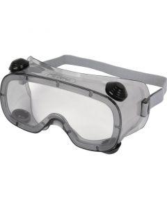 Overzet veiligheidsbril, fabr. Deltaplus - type RUIZ1