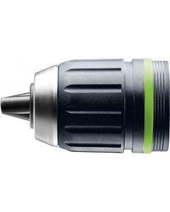 Snelspanboorkop, fabr. Festool - type KC 13-1/2-K-FFP