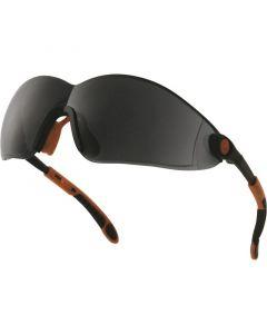 Veiligheids zonnebril verstelbaar, fabr. Deltaplus - type VULC2NOFU