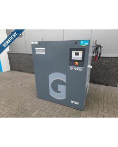Schroefcompressor, fabr. Atlas Copco - type GA18VSD FF