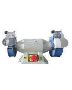 Werkbankslijpmachine  230V, fabr. Contimac - type WSM 150 W